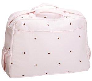 Bolsa de bebé comprada en Amazon por 50€